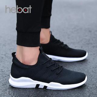 Leedoo Sepatu Kanvas Pria Sepatu Sneakers Sepatu Trend Sepatu Slip On Sepatu  Pria Sepatu Kerja H05-A  c3a2a5dba5