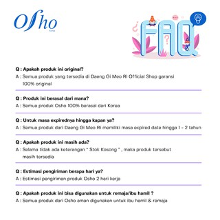 Osho - Phyto Natural Enrich Wrinkle & Whitening Eye Serum 30 ml 8