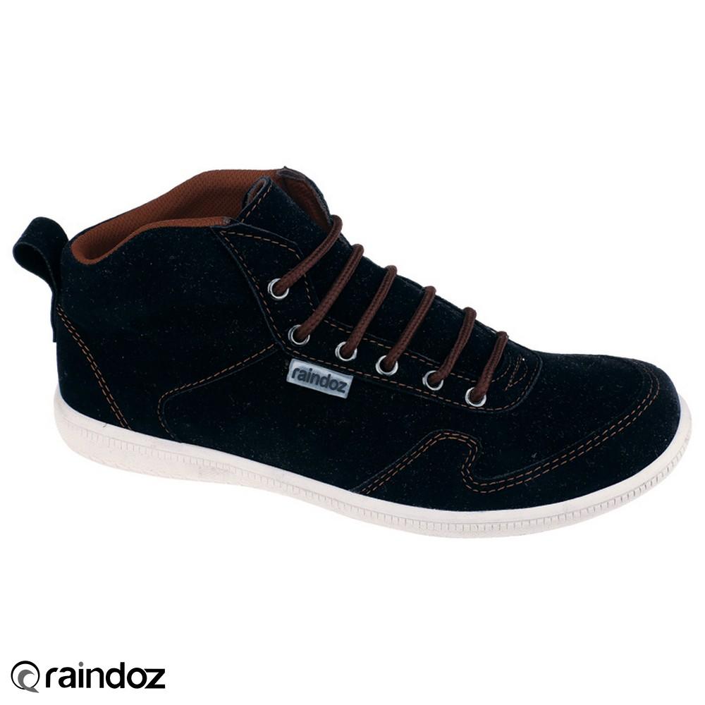 Sepatu Sneakers Casual Abu Printing Pria Original Raindoz RJM 511 ... c30af75819