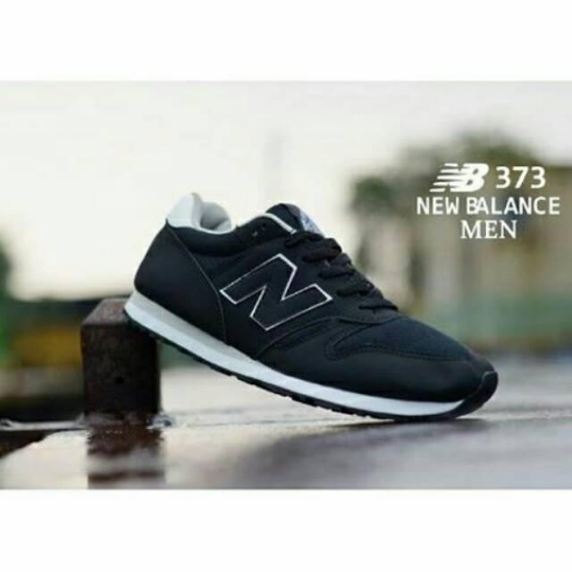 Sepatu New Balance Men 373 Il sepatu new balance II NB 373 ll NB II new  balance ll sepatu cowok  6b9edf81b3