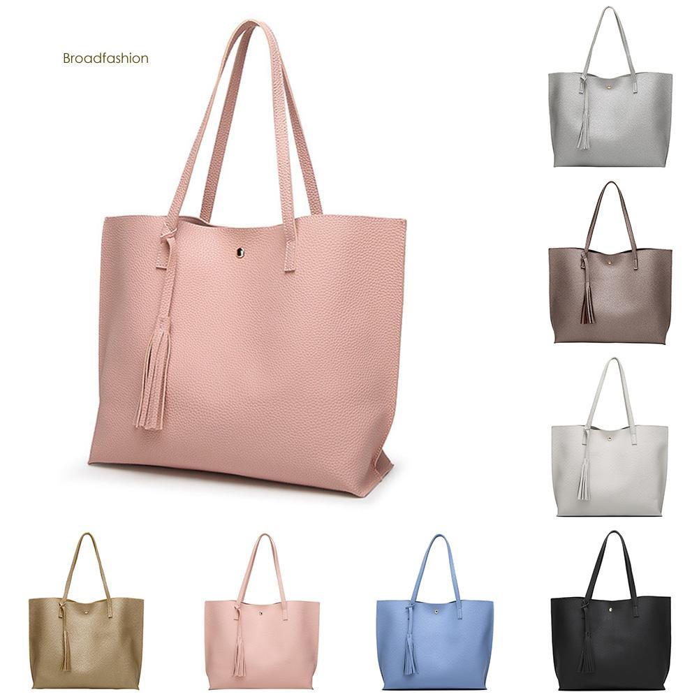 Korea Iconic Layer Bag Travel Organizer Tote Tas Shoulder Multifungsi Shopee Indonesia