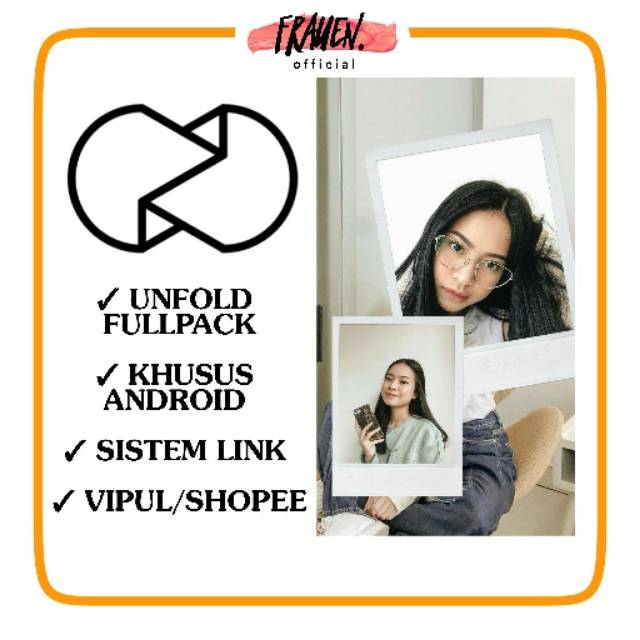 Download Unfold Fullpack