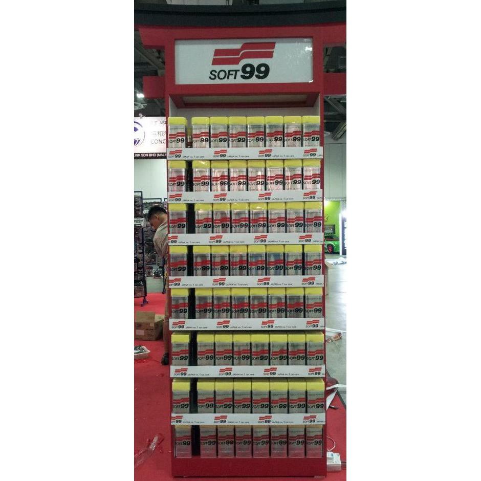 Produk Bagus Soft99 Luster Wax Terbaru Shopee Indonesia Carb Jet Made In Japan