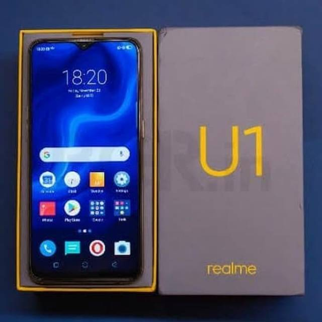 Image result for realme u1
