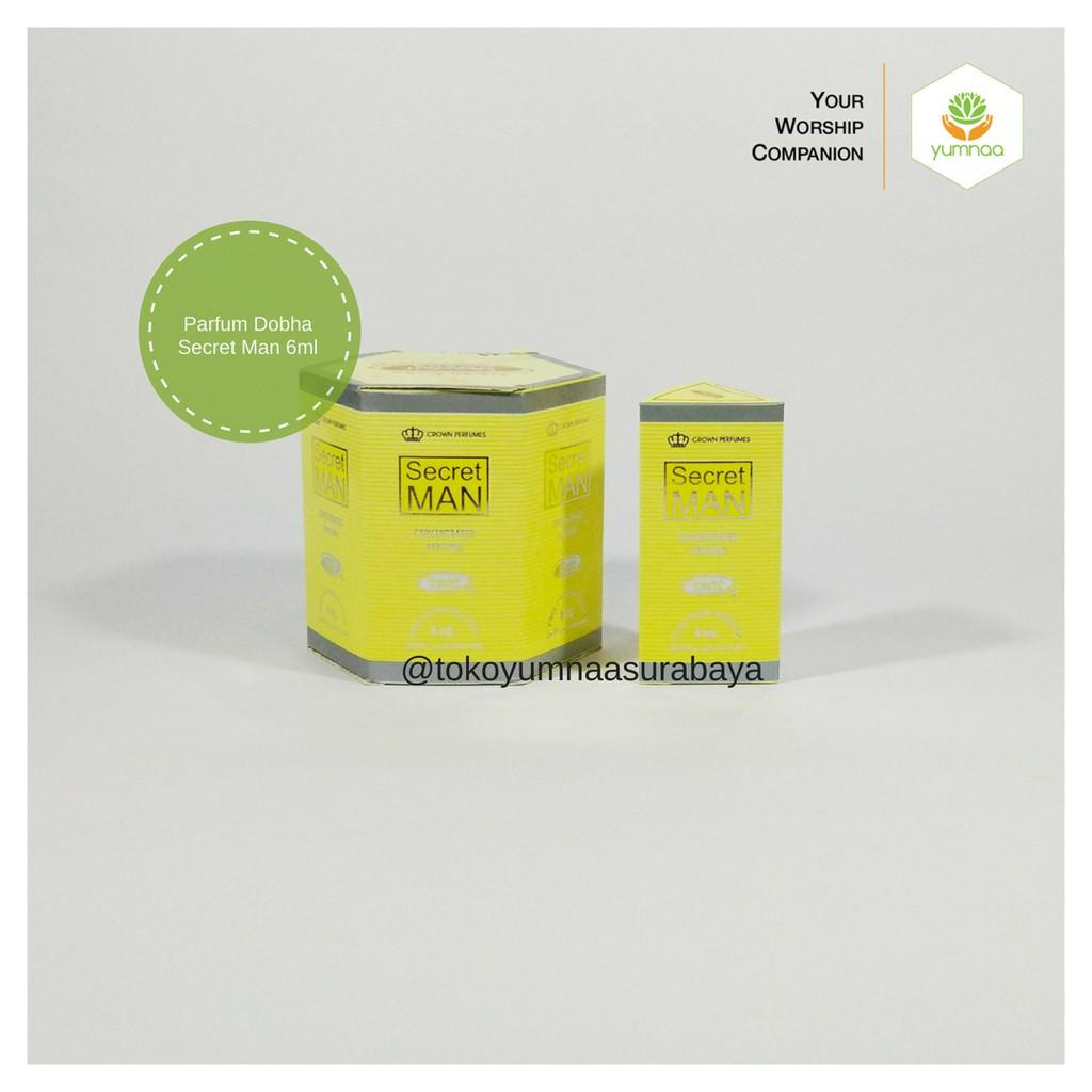 Grosir Parfum Arab Awet Dobha Non Alkohol Roll On 6ml Original Soft 6 Ml Al Rehab Raehan Yumnaa Shopee Indonesia