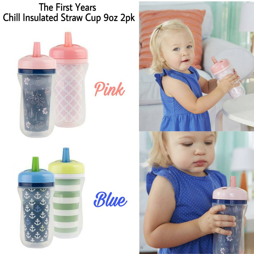 Zoli Bot Straw Cup 6 Oz 177ml Shopee Indonesia Richell Clear Bottle Mug 200ml Merah