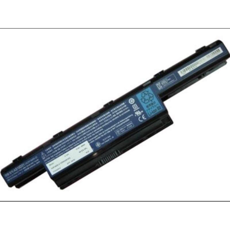ORIGINAL Batre Baterai Acer Aspire 4741, 4741G, 4741Z, 4741ZG, 4738