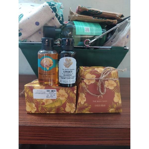 Gift Mini The Body Shop-2