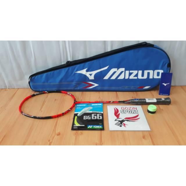 Raket badminton original MIZUNO