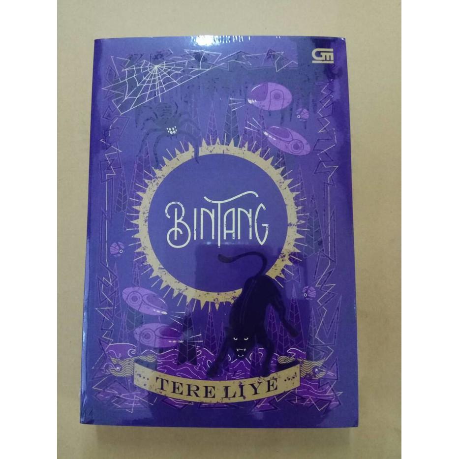 Novel Bintang Tereliye Ramadhanov Media Shopee Indonesia Tere Liye