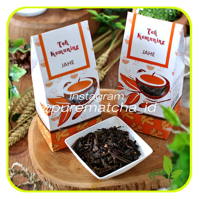 Teh 63 - Oolong Tea You Liang 100Gr Teh Oolong Premium Yu Liang You Liang | Shopee Indonesia