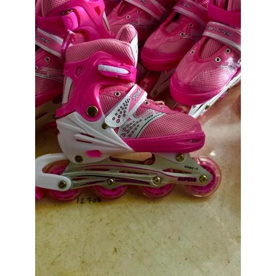 Buruan Dapetin Sepatu Roda Anak Inline Skate Murah Paling Bagus