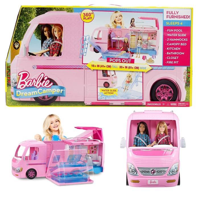 Villa frozen mainan rumah rumahan barbie  7e2120ba31