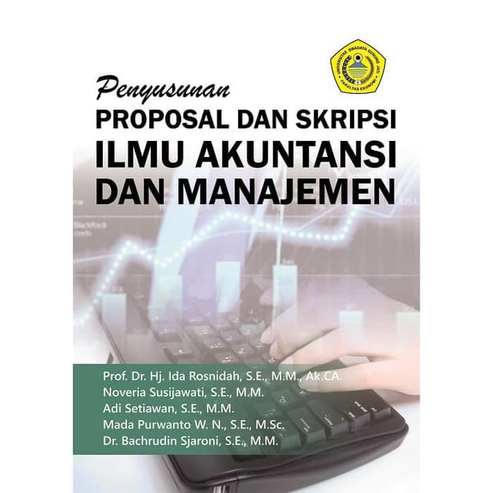 Penyusunan Proposal Dan Skripsi Ilmu Akuntansi Dan Manajemen Shopee Indonesia