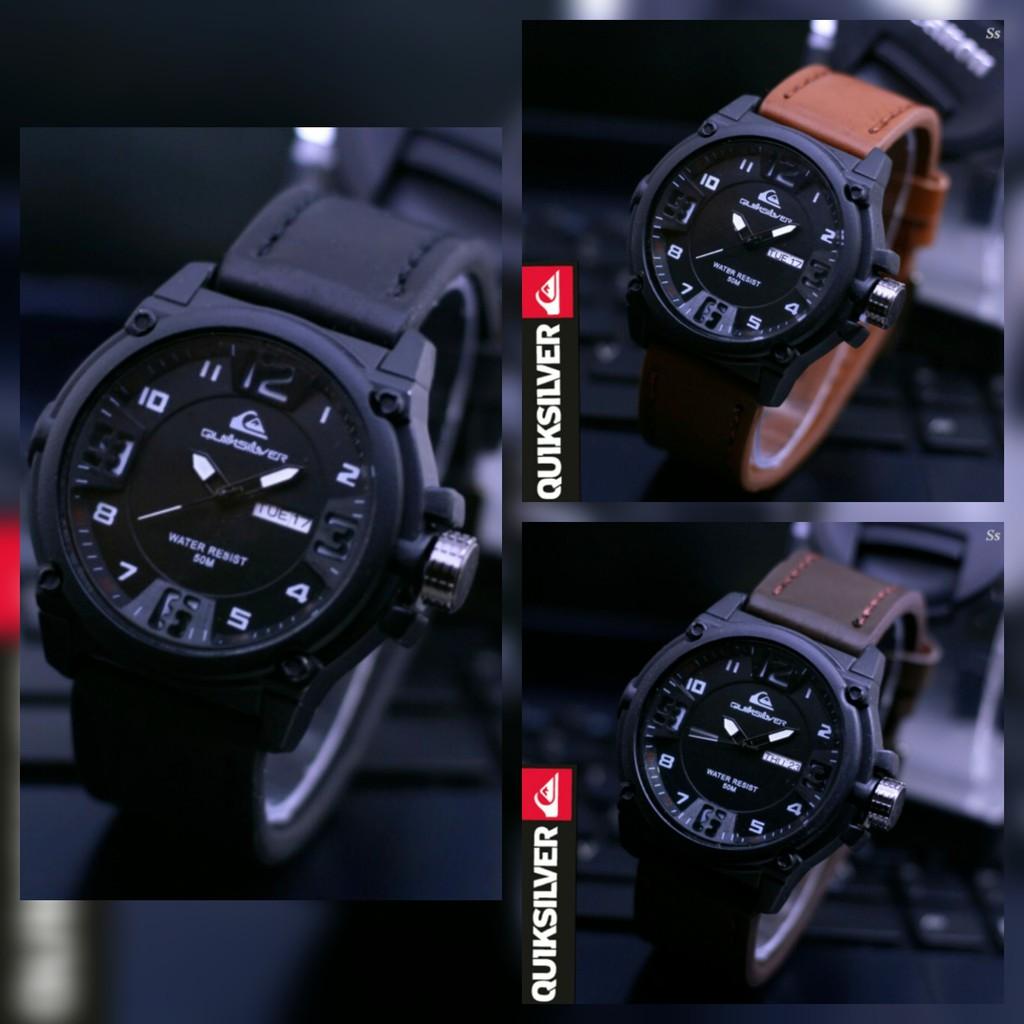 Belanja Online Jam Tangan Pria Shopee Indonesia Casio G Shock Dobel Time Tahan Air Black
