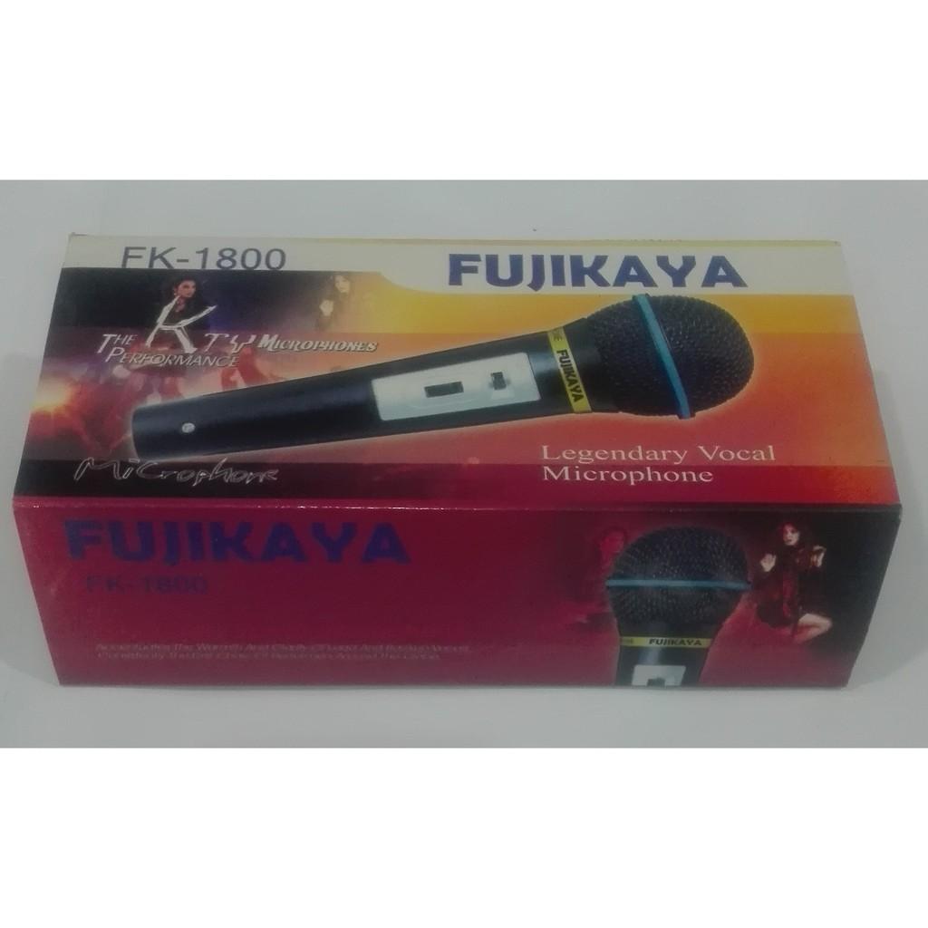 Microphone Kabel Toa Zm 270 Shopee Indonesia Mic