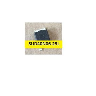 40N06 Sud40N06-25L To-252 Mosfet Mojav22 Segera Beli
