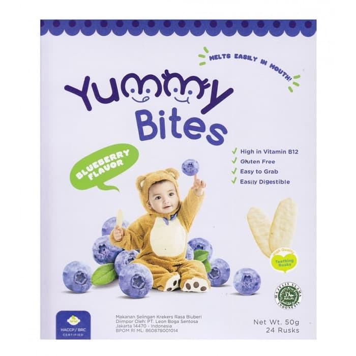 Yummy Bites Baby