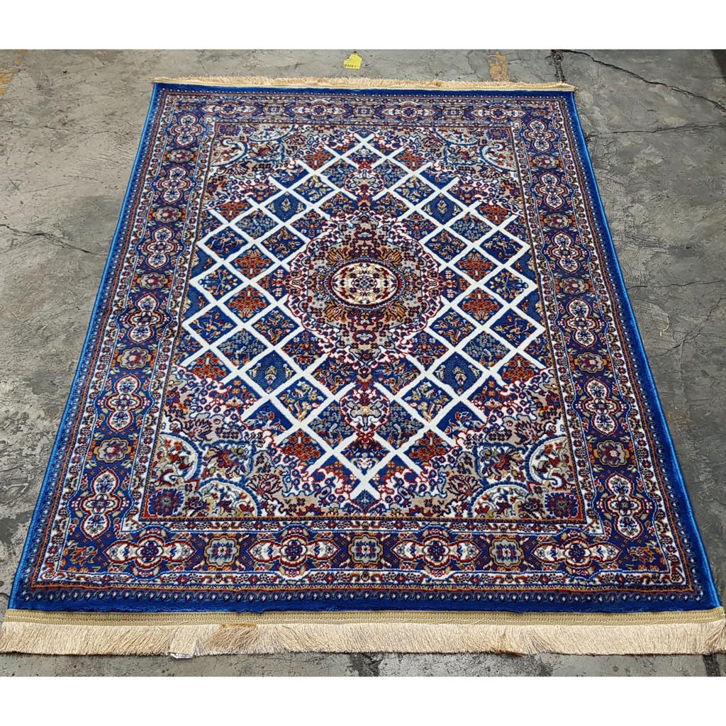 Promo Belanja Carpetshop Online September 2018 Shopee Indonesia Karpet Pp 260x360