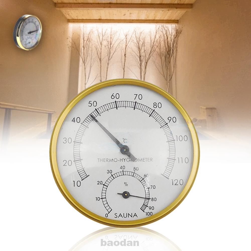 Digital Sauna Room Thermometer Hygrometer Sauna Temperature Thermometer Sauna Room Thermometer and Hygrometer Sauna Thermometer