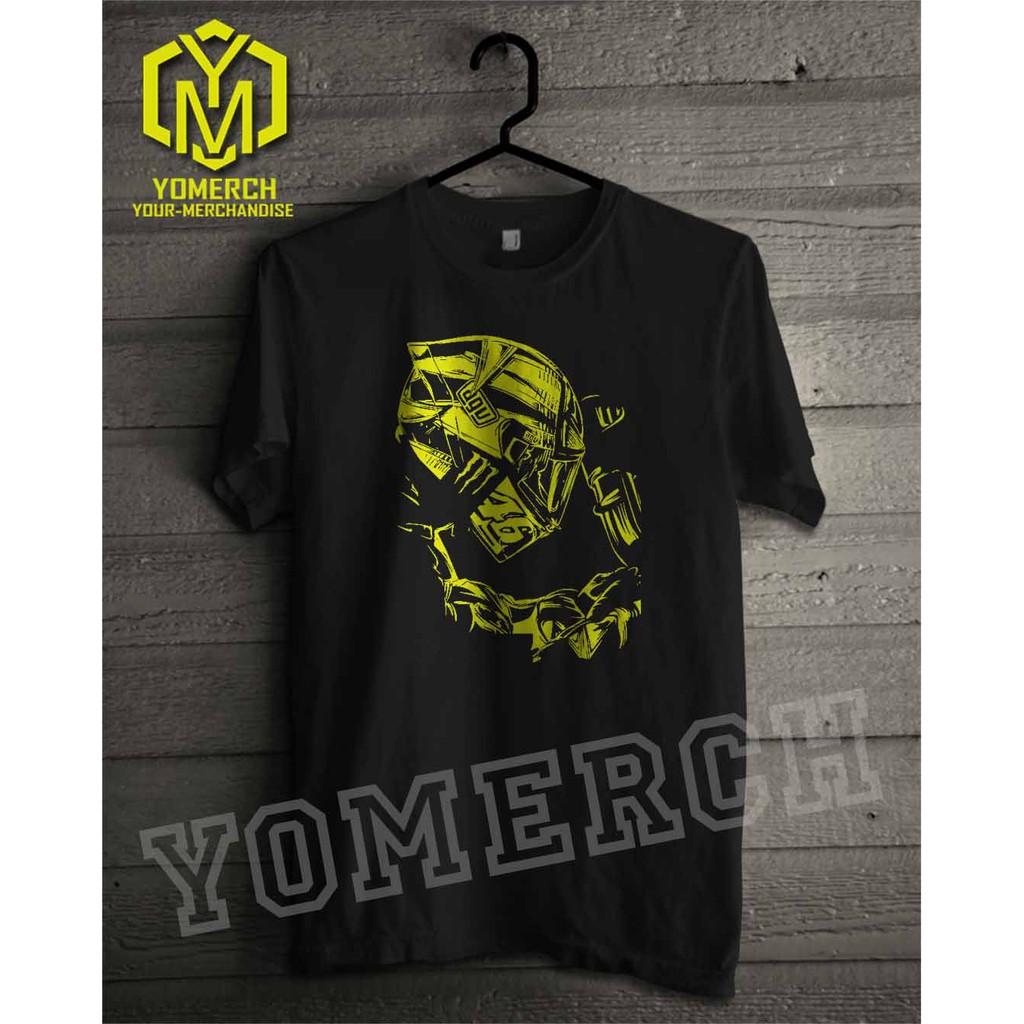 Cuci Gudang Kaos Baju T Shirt Valentino Rossi Vr 46 Moto Gp Lengan Ada Fashion Tshirt Pendek Print Face Lip Hijau Tosca S Panjang Murah Pria Shopee Indonesia
