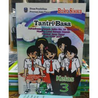Buku Tantri Basa Jawa Kelas 3 Sd Mi Bahasa Jawa Shopee Indonesia