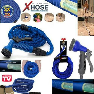 ... Hose Elastis Expandable 15M 50Ft Feet. Source · Selang air Magic House, Semprotan Air Cuci Mobil, Taman Serbaguna Ajaib 15M 50 Ft