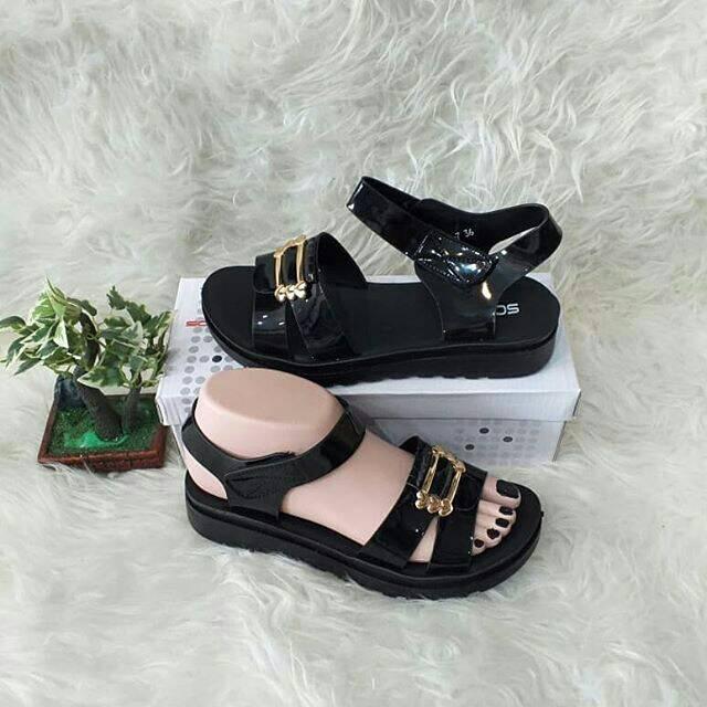 sandal sofiya - Temukan Harga dan Penawaran Online Terbaik - Sepatu Wanita  Maret 2019  3c673c6ede