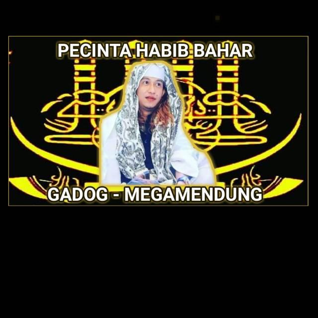Stiker Habib Bahar Habib Rizieq Habib Hanif Shopee Indonesia