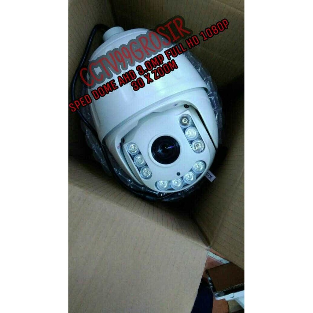 Promo Ip Cam Camera High Speed Dome Ptz 1080 2mp 30x Zoom Onvif Cctv Kamera 1080p Network Trivision Tri Vid33p Poe Harga Murah Shopee Indonesia