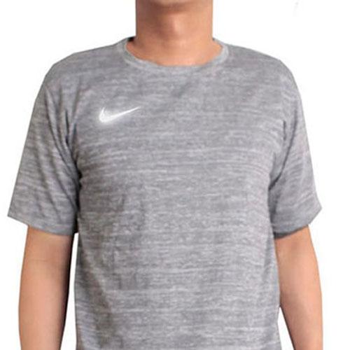 MISTY Kaos Running Baju Olahraga GYM Nike Lokal Allsize KW