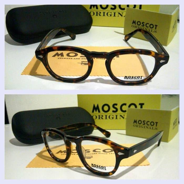 Frame Kacamata Moscot Lemtosh  0ec7454b8c