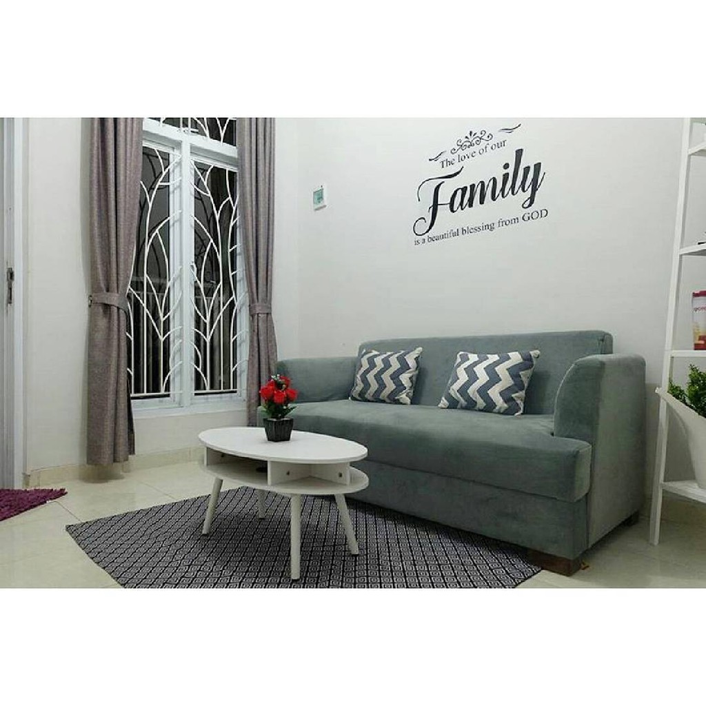 Wallsticker The Love Of Our Family