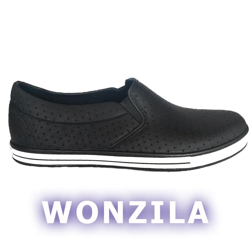 Sepatu Karet Forbelly Derby Sneaker Untuk Outdoor - Daftar Update ... 6acd08e55e