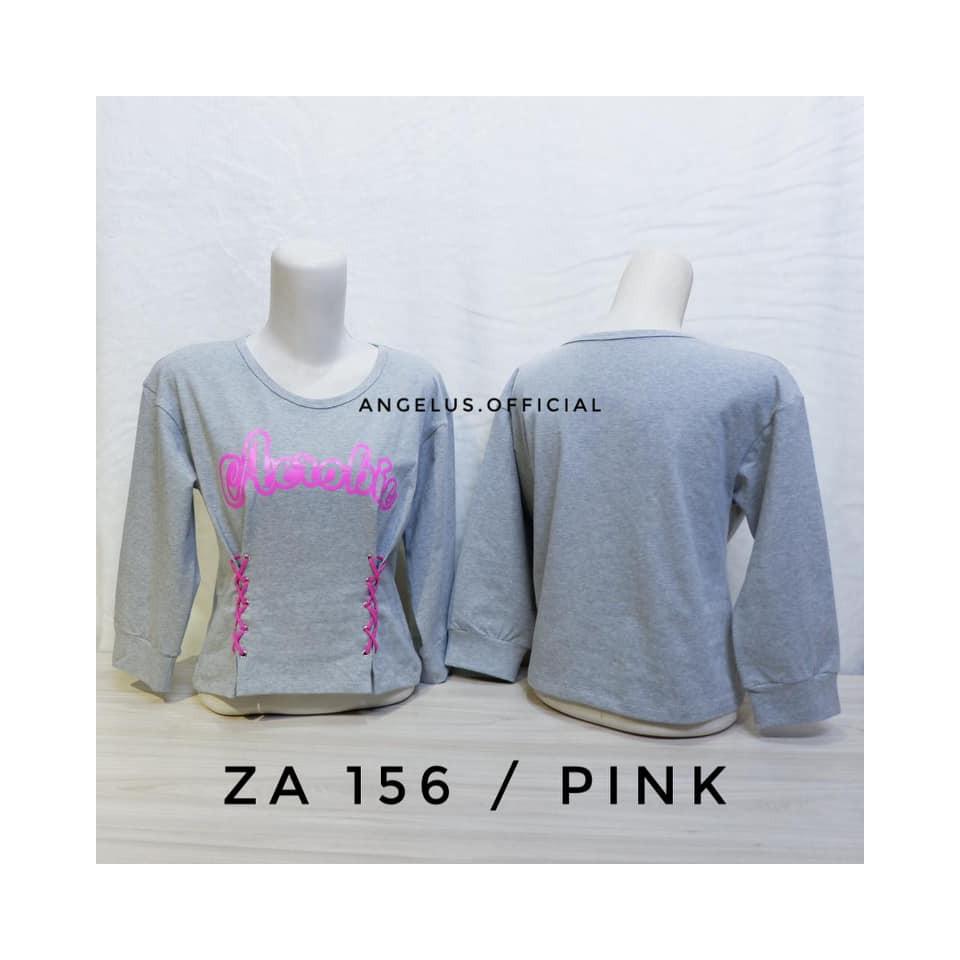 baju zumba / baju olahraga / baju senam / baju gym fitness / za 156