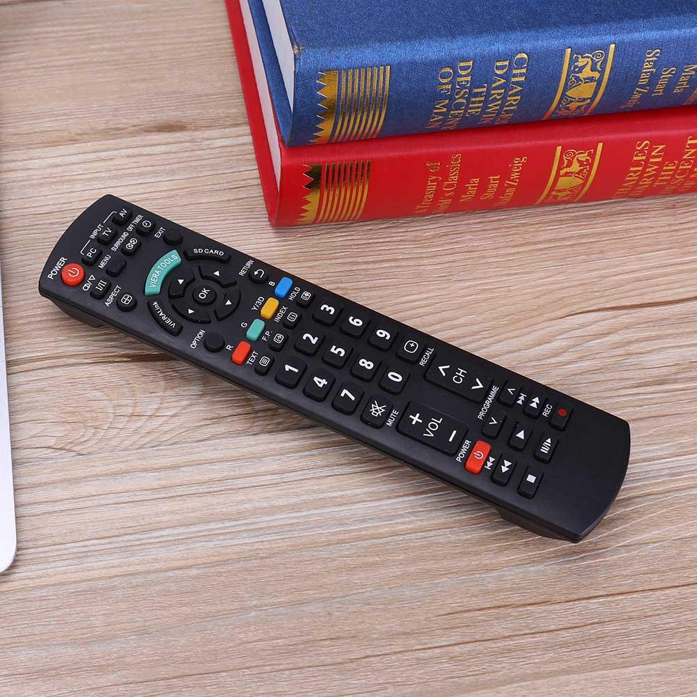 Panasonic N2QAYB000715 Original Viera Remote Control For Plasma LED /& LCD
