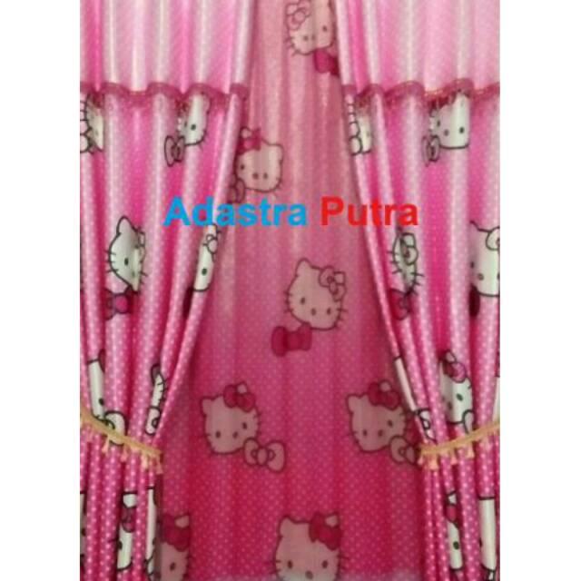 Download 76+ Gambar Gorden Hello Kitty Keren Gratis