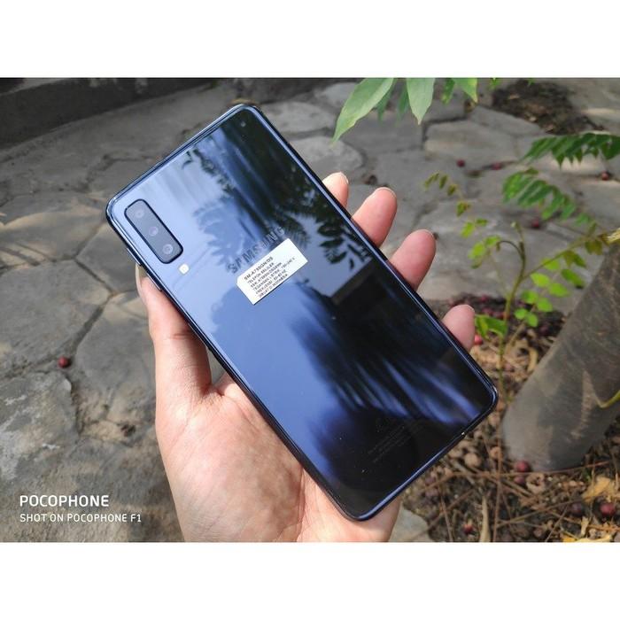 [Tablet Second] Samsung A7 - Second mulus Tab Bekas