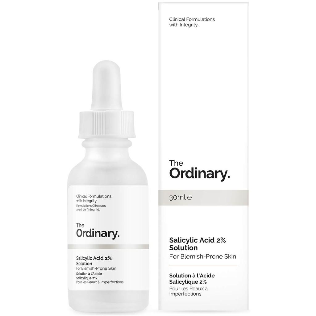 Hilangkan Comedonal Acne Menggunakan Skincare Ini