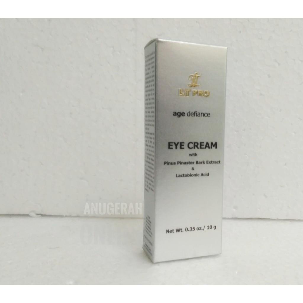 Meco Lightening Cream 4 G Shopee Indonesia Krim Muka 4gr
