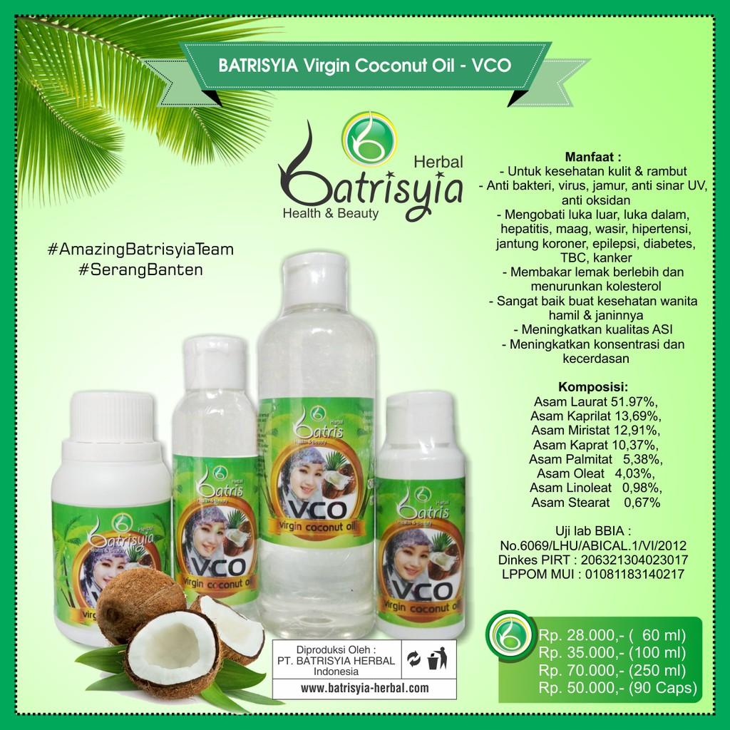 Vco Vico Bagoes Virgin Coconut Oil 1000ml Minyak Kelapa Shopee Indonesia