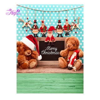 Colorful Christmas Background For Kids.1 5 2 1m Photography Background Backdrop Wooden Wall Colorful Flag Pattern For Children Kids B