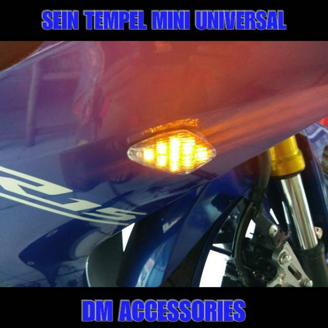 Up to 18% discount DM ACCESSORIES