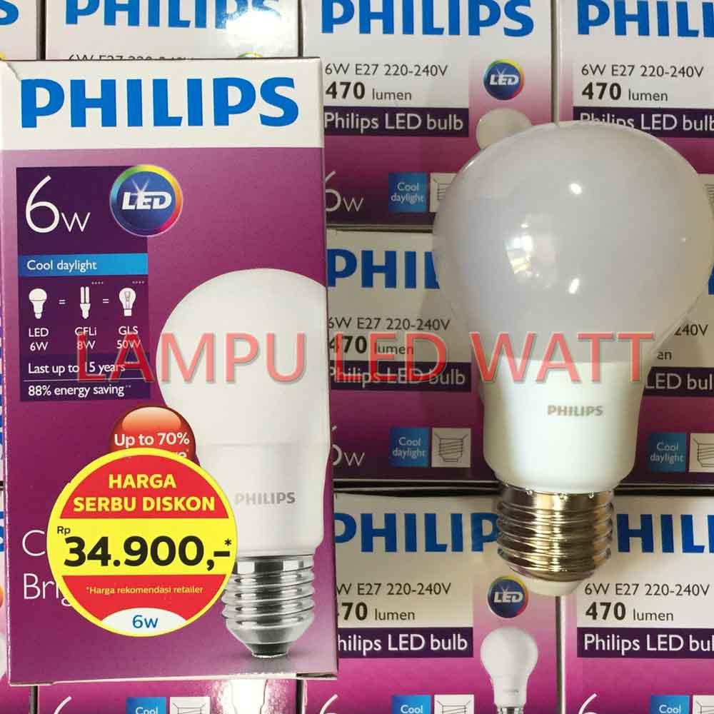 Lampu Led 3 Watt Hannochs Premier Warm White Cahaya Kuning Shopee Indonesia
