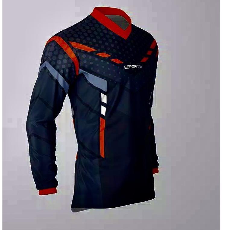Ready Stcok| Baju jersey SEPEDA esports ✿
