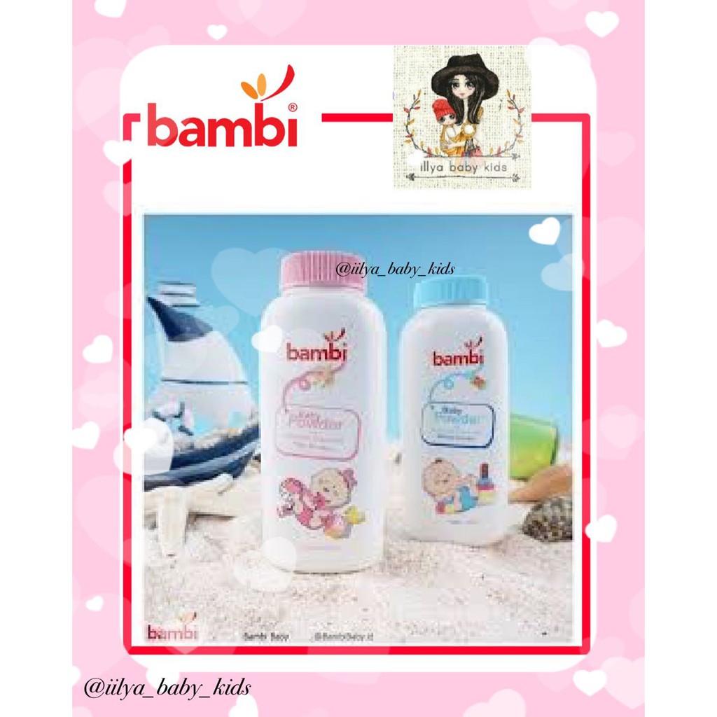 Shopee Indonesia Jual Beli Di Ponsel Dan Online Bambi Compact Powder