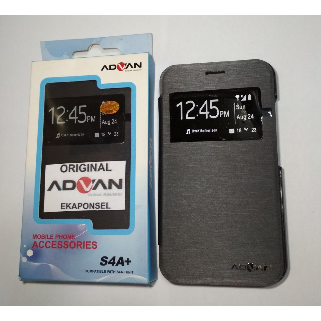 Casing Advan S4A S4 A