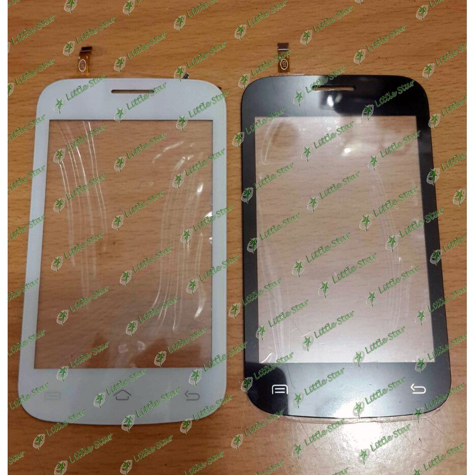 Touchscreen Polytron Zap 4g 501 Shopee Indonesia W1400 Android