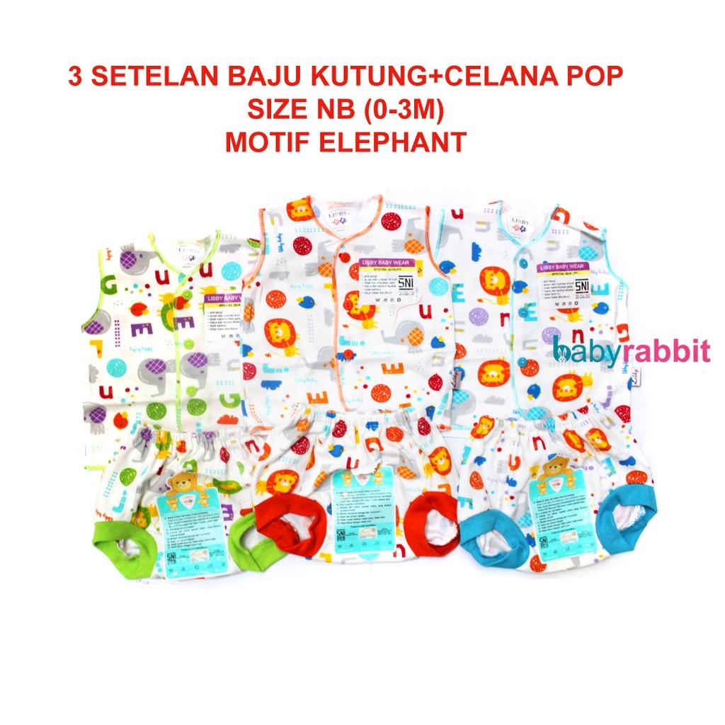 Paket Hemat Baju Bayi Baru Lahir Libby Sarung Tangan Kaki Dan Topi Polos Newborn New Born 3 6 Bulan Shopee Indonesia