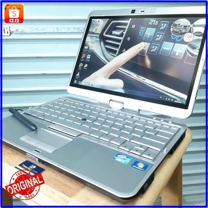 Murah Laptop Bekas Hp Core I5 Laptop Layar Sentuh Touchscreen Ram 4gb Hdd 320gb Di Test Shopee Indonesia